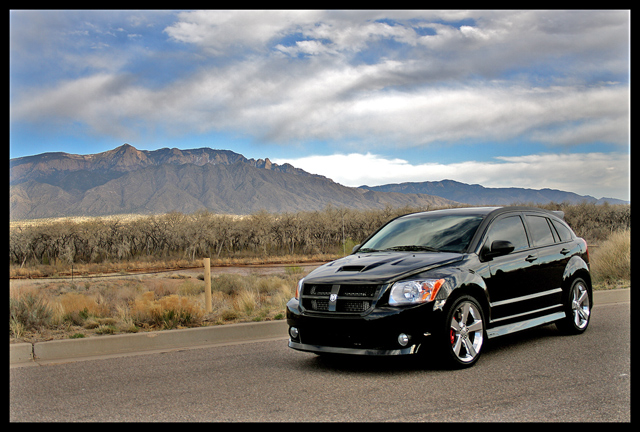 2008  Dodge Caliber SRT-4  picture, mods, upgrades