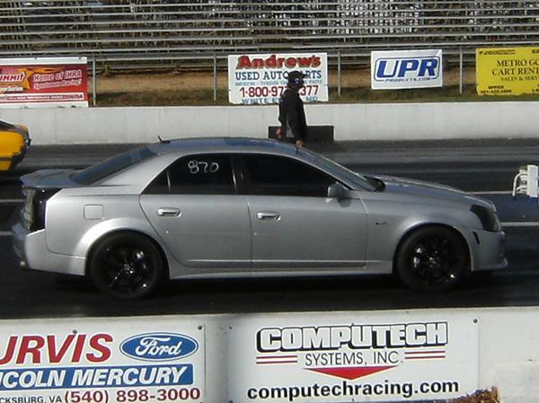 2005 Cadillac CTS-V ONLY BOLT ONS!!!! NOTHING INTERNAL