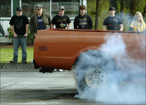 1968  Chevrolet CK1500 Truck  picture, mods, upgrades
