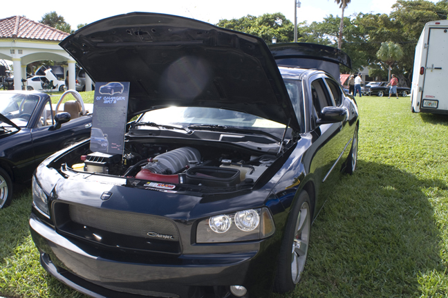 2007 Dodge Charger SRT8 426 HEMI Stoker 1/4 mile Drag Racing ...