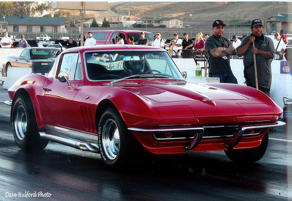 1965 Chevrolet Corvette Sport Coupe