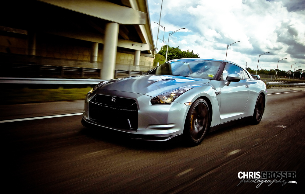 2009  Nissan GT-R PINTO picture, mods, upgrades