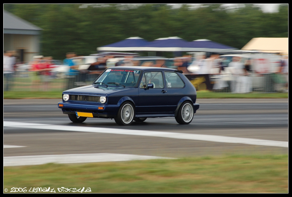 1983  Volkswagen Rabbit GTI picture, mods, upgrades