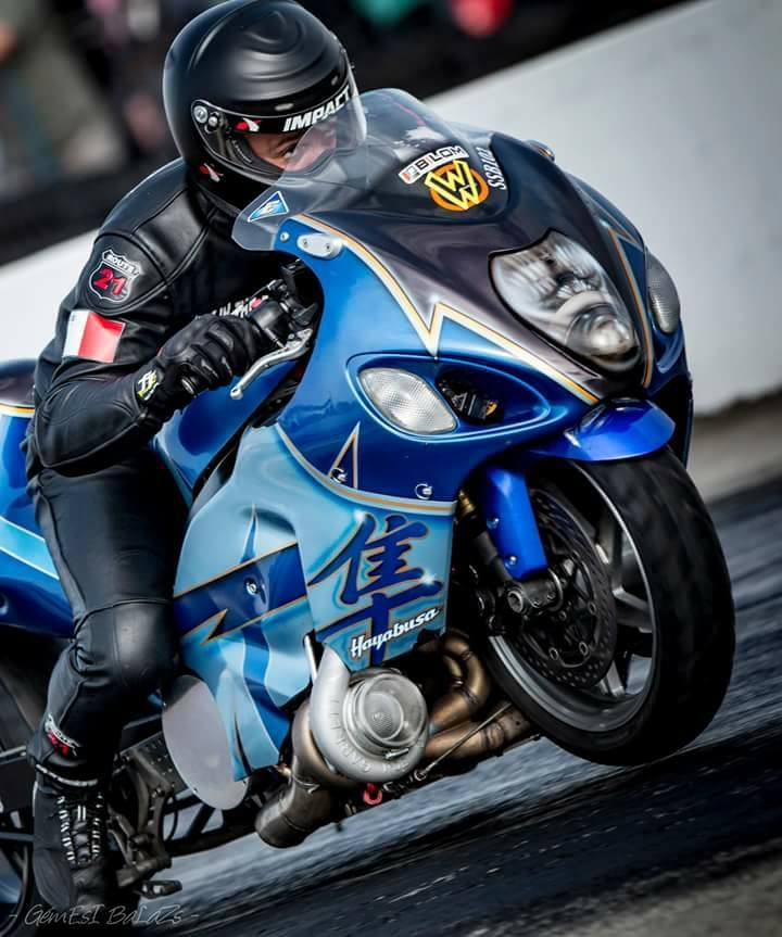 1999 suzuki hayabusa gsxr turbo 1/4 mile trap speeds 0-60