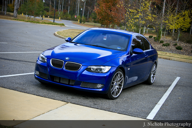 2008  BMW 335i JB3 tuned picture, mods, upgrades