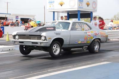 1970  Chevrolet Nova  picture, mods, upgrades