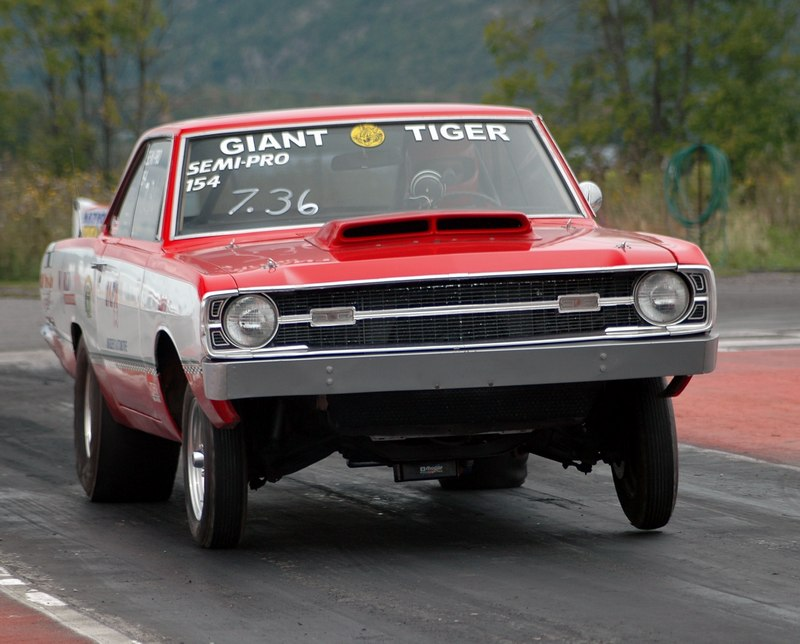 1969  Dodge Dart GTS picture, mods, upgrades