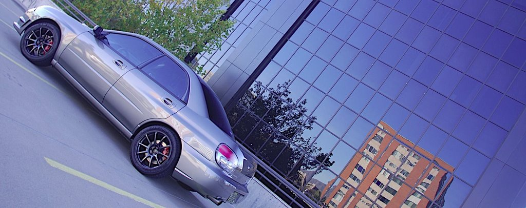 2006  Subaru Impreza WRX GT3076 picture, mods, upgrades