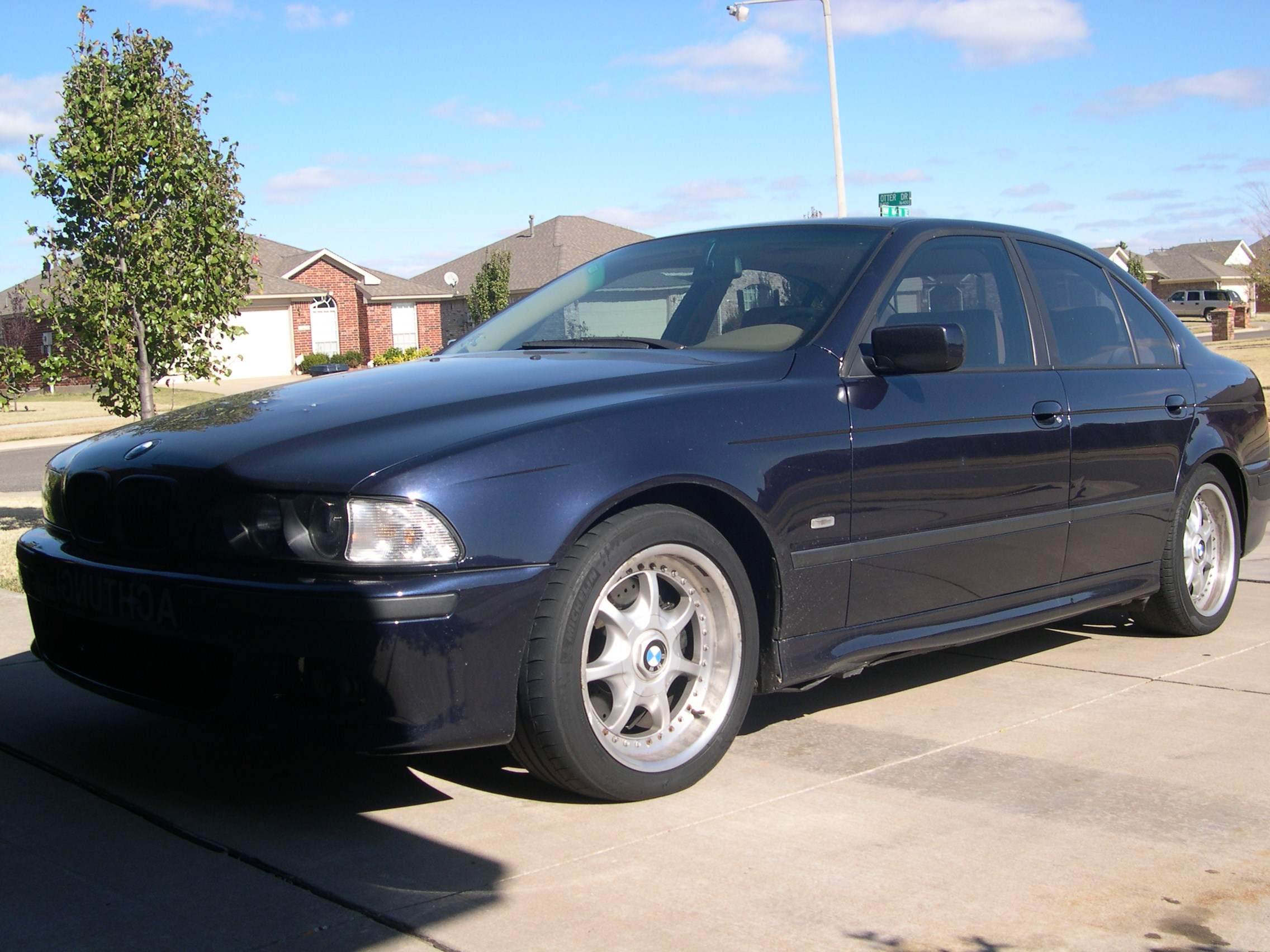Stock 1998 Bmw 540i Dyno Sheet Details Dragtimes Com