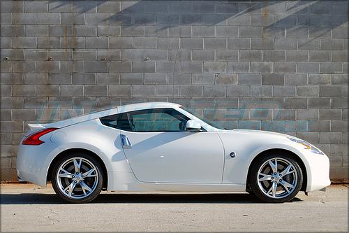 Stock Nissan Z Sport Spd Dyno Sheet Details DragTimescom - Cheap sporty looking cars