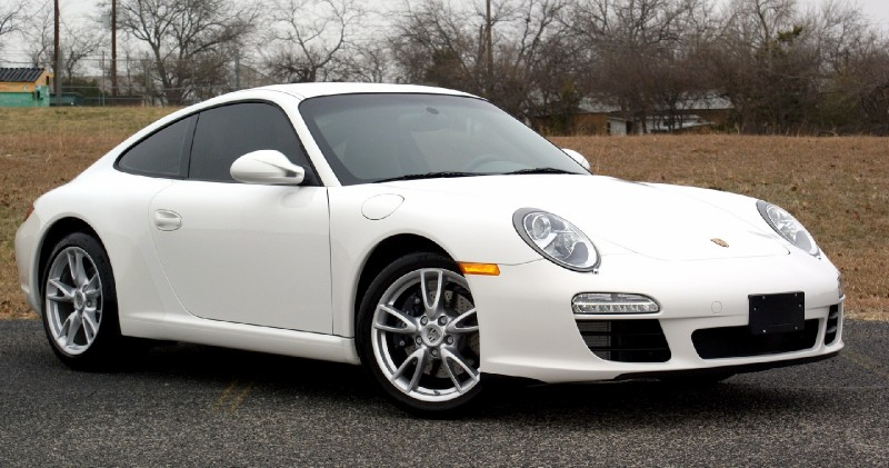 stock 2009 porsche 911 carrera 1 4 mile drag racing timeslip specs 0 60. Black Bedroom Furniture Sets. Home Design Ideas