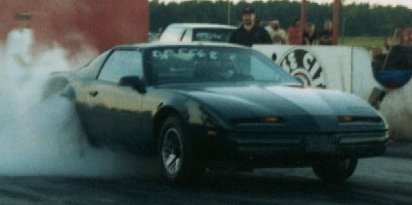 1988  Pontiac Firebird  picture, mods, upgrades
