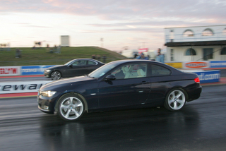 2007  BMW 335d E92 picture, mods, upgrades