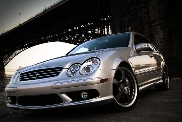 2005  Mercedes-Benz C55 AMG Kleemann S7 picture, mods, upgrades