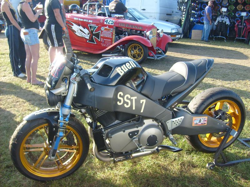 2005  Buell Firebolt XB12S picture, mods, upgrades