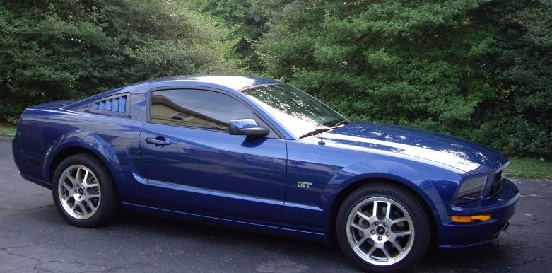 2008 ford mustang gt500 specs. Black Bedroom Furniture Sets. Home Design Ideas