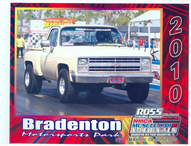 1985  Chevrolet Pickup C10 Stepside picture, mods, upgrades