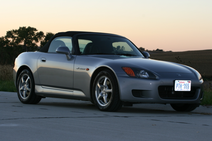 2000  Honda S2000  picture, mods, upgrades