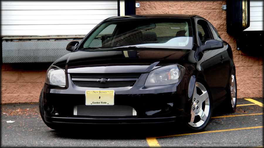 2007  Chevrolet Cobalt SS Supercharged picture, mods, upgrades