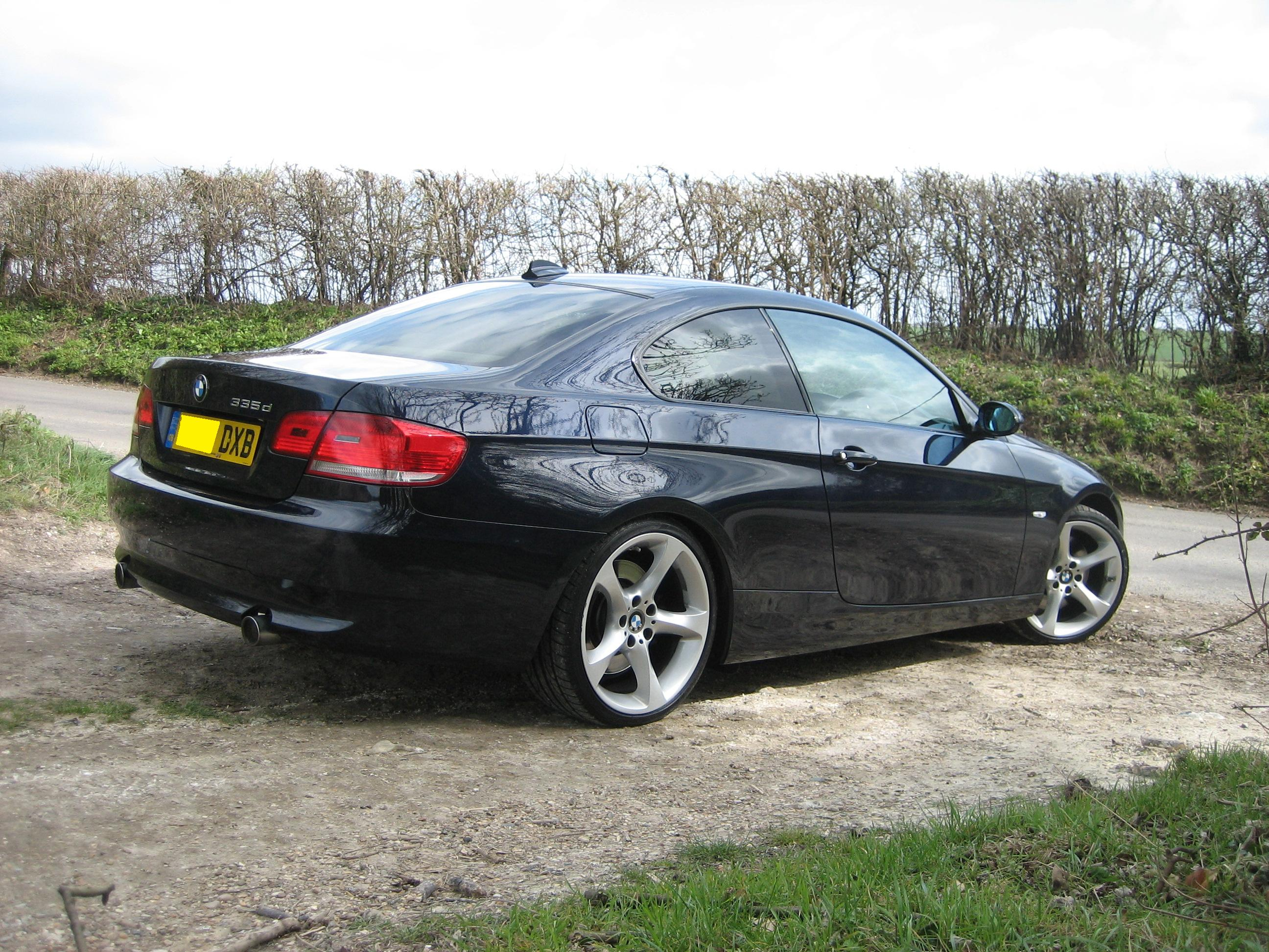 2007 bmw 335d e92 1 4 mile trap speeds 0 60. Black Bedroom Furniture Sets. Home Design Ideas