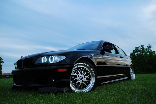 2005  BMW 330Ci ZHP picture, mods, upgrades