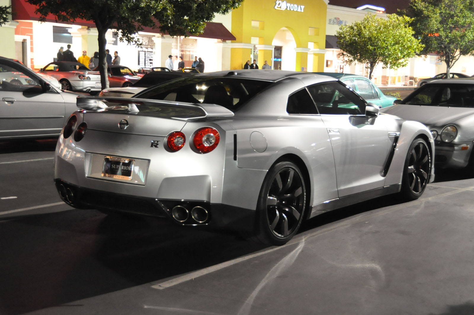2009 nissan gt-r pictures, mods, upgrades, wallpaper - dragtimes