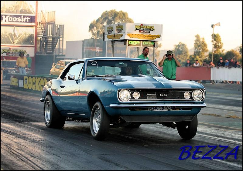 1967 Chevrolet Camaro Ss 1 4 Mile Drag Racing Timeslip Specs 0 60