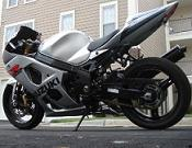 2003  Suzuki GSX-R 1000 picture, mods, upgrades