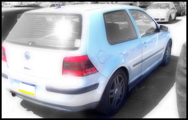 2000  Volkswagen GTI GLX VR6 picture, mods, upgrades