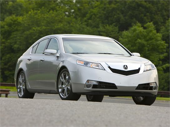 stock 2009 acura tl sh awd 1 4 mile drag racing timeslip. Black Bedroom Furniture Sets. Home Design Ideas