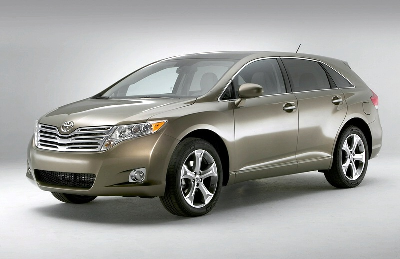 2009  Toyota Venza  picture, mods, upgrades