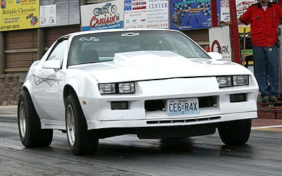 1983  Chevrolet Camaro Z28 picture, mods, upgrades