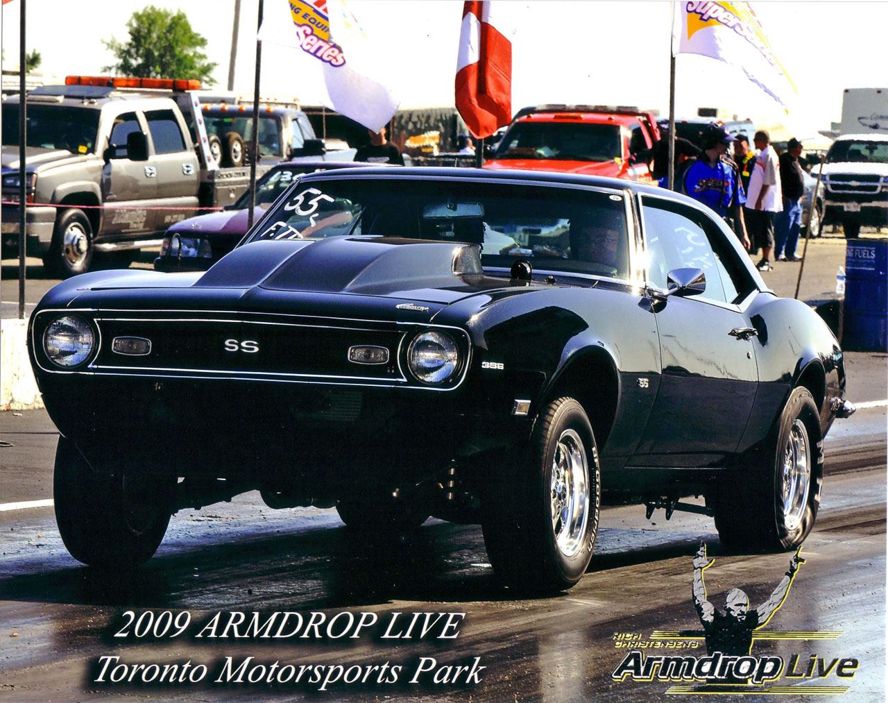 1968 Chevrolet Camaro Ss Pictures Mods Upgrades Wallpaper Picture