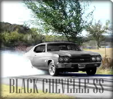 1970  Chevrolet Chevelle SS 396 picture, mods, upgrades