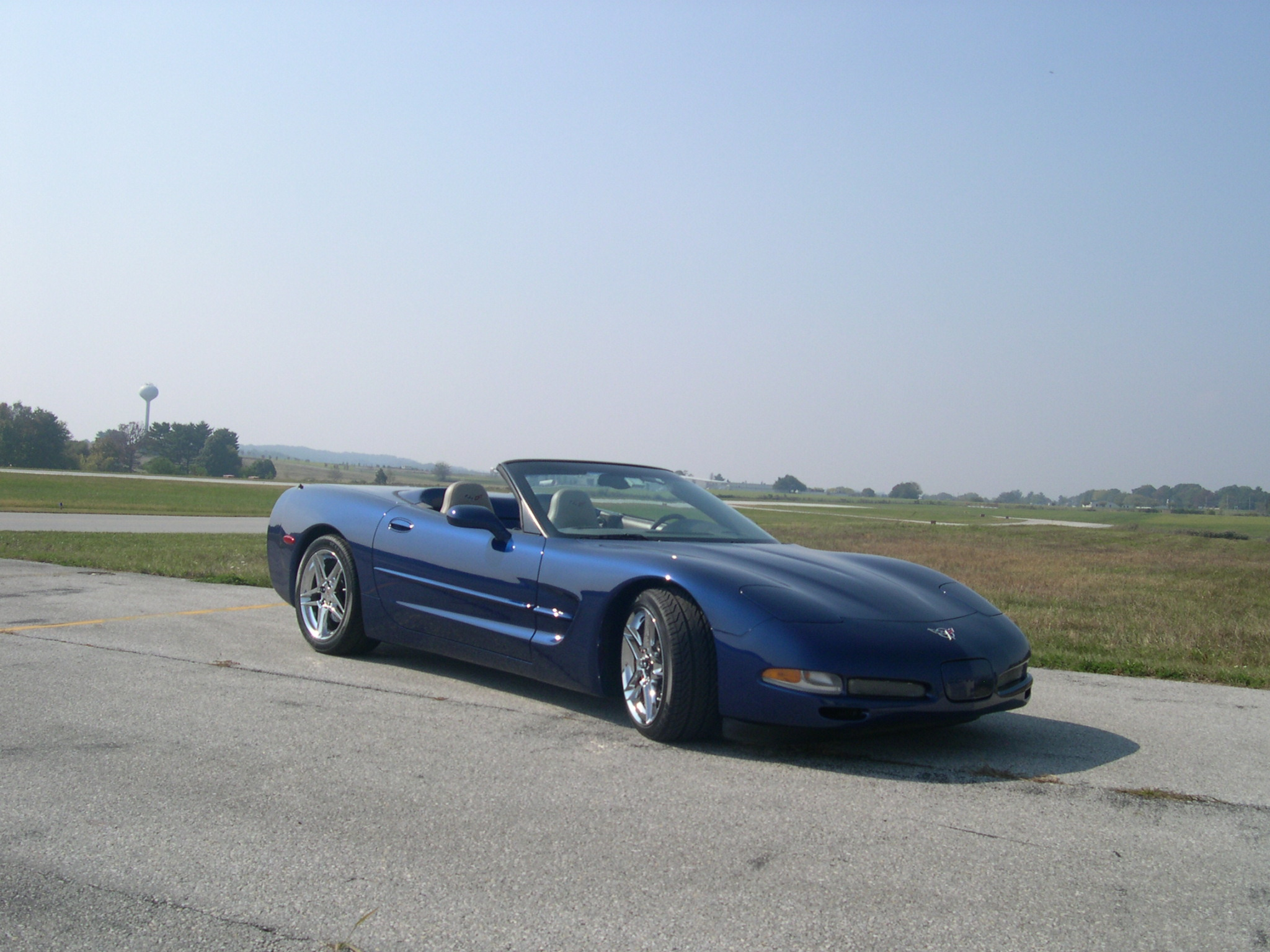 2004  Chevrolet Corvette  picture, mods, upgrades