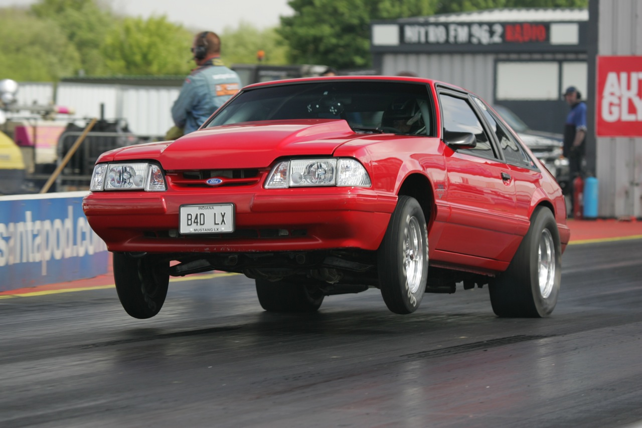 1988  Ford Mustang LX picture, mods, upgrades