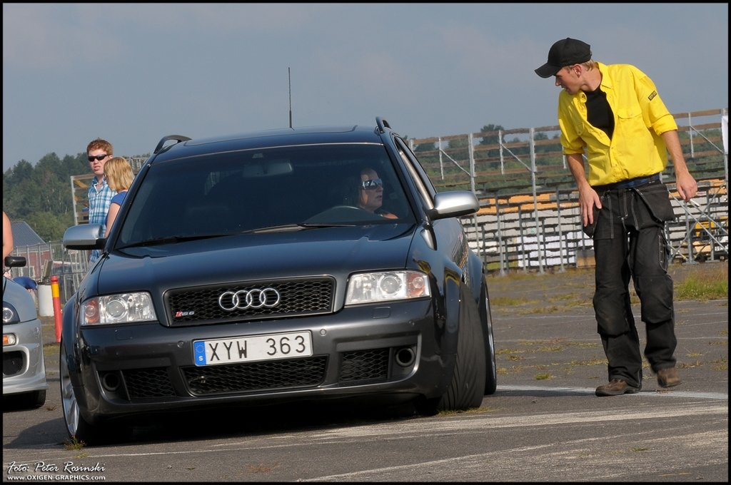 2003  Audi RS-6 Avant picture, mods, upgrades