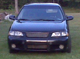 2003  Nissan SE-R spec v picture, mods, upgrades
