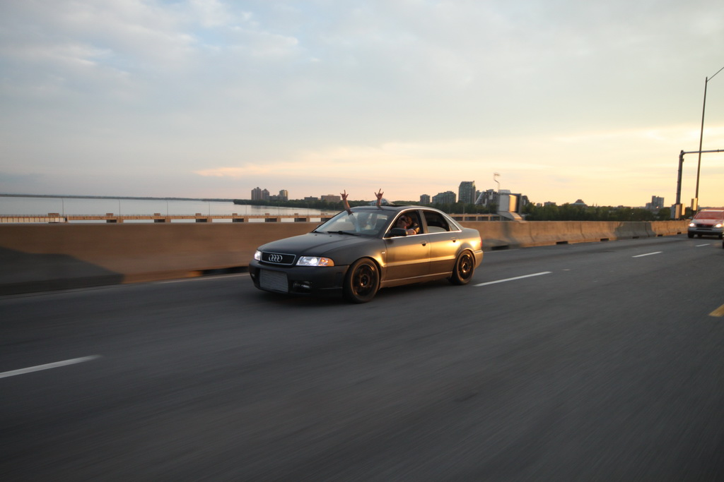 2000  Audi S4  picture, mods, upgrades