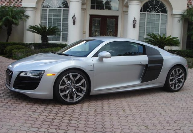 1 4 Mile Times >> 2010 Audi R8 V10 5.2 FSI Pictures, Mods, Upgrades ...