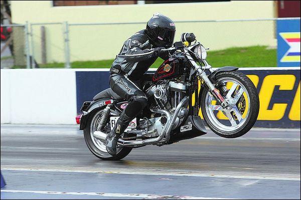 1992 Harley Davidson Sportster Picture Mods Upgrades