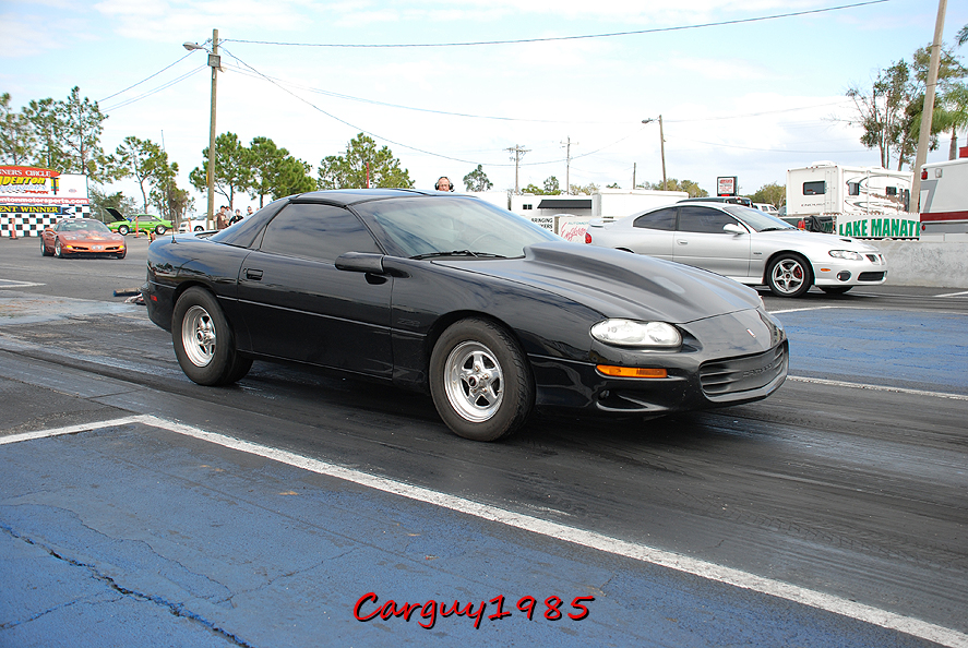 2000  Chevrolet Camaro Z28 picture, mods, upgrades