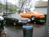 1971  Buick Skylark chevrick picture, mods, upgrades