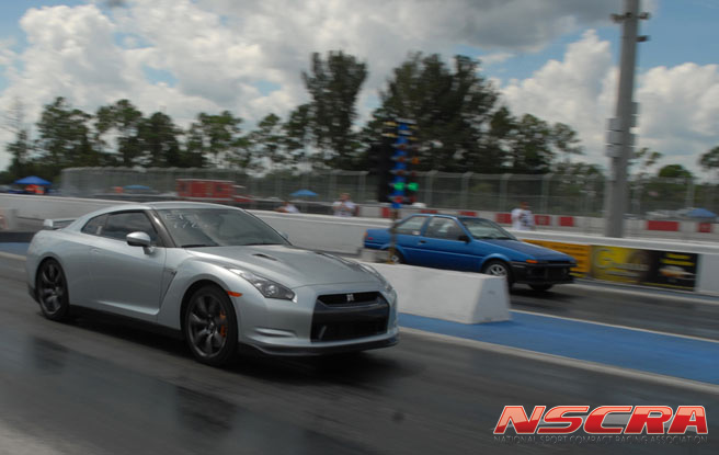 2009  Nissan GT-R  picture, mods, upgrades
