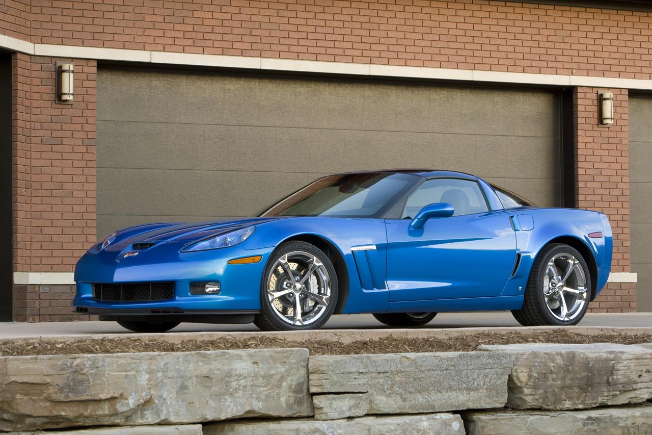 stock 2010 chevrolet corvette grand sport 1 4 mile trap speeds 0 60. Black Bedroom Furniture Sets. Home Design Ideas