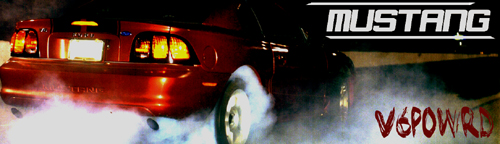 1997  Ford Mustang Base V6 picture, mods, upgrades