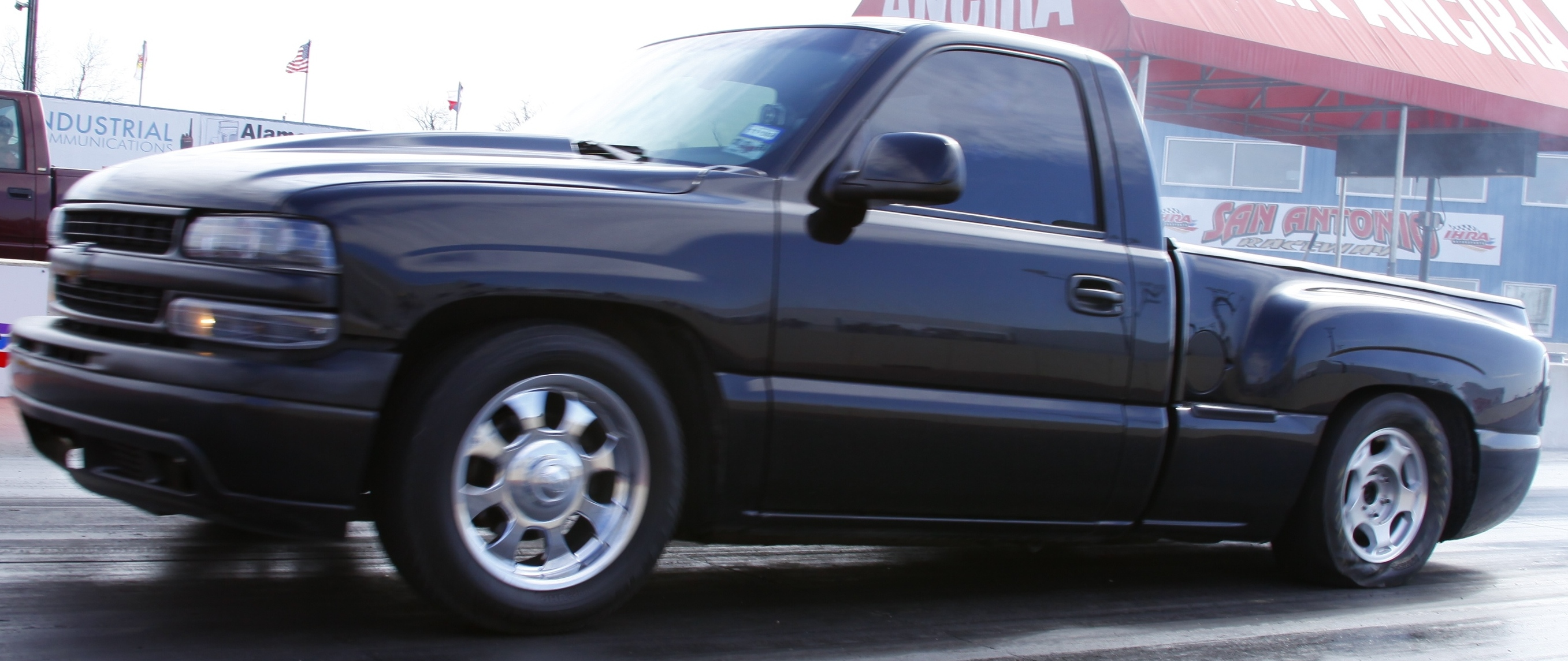 1999  Chevrolet Pickup  picture, mods, upgrades