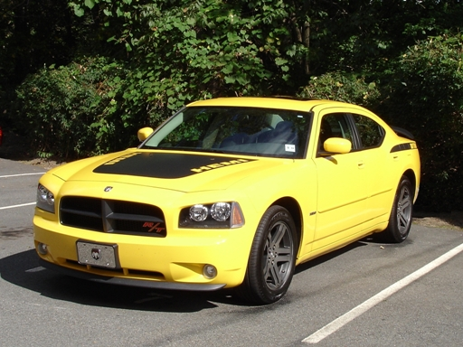 2006  Dodge Charger Daytona RT picture, mods, upgrades