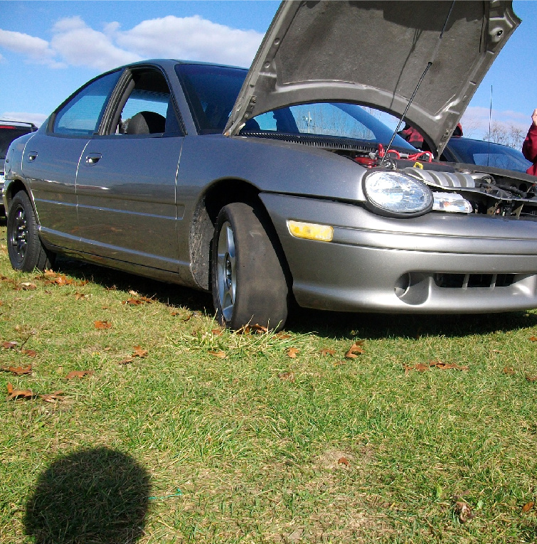 1998  Dodge Neon ACR picture, mods, upgrades