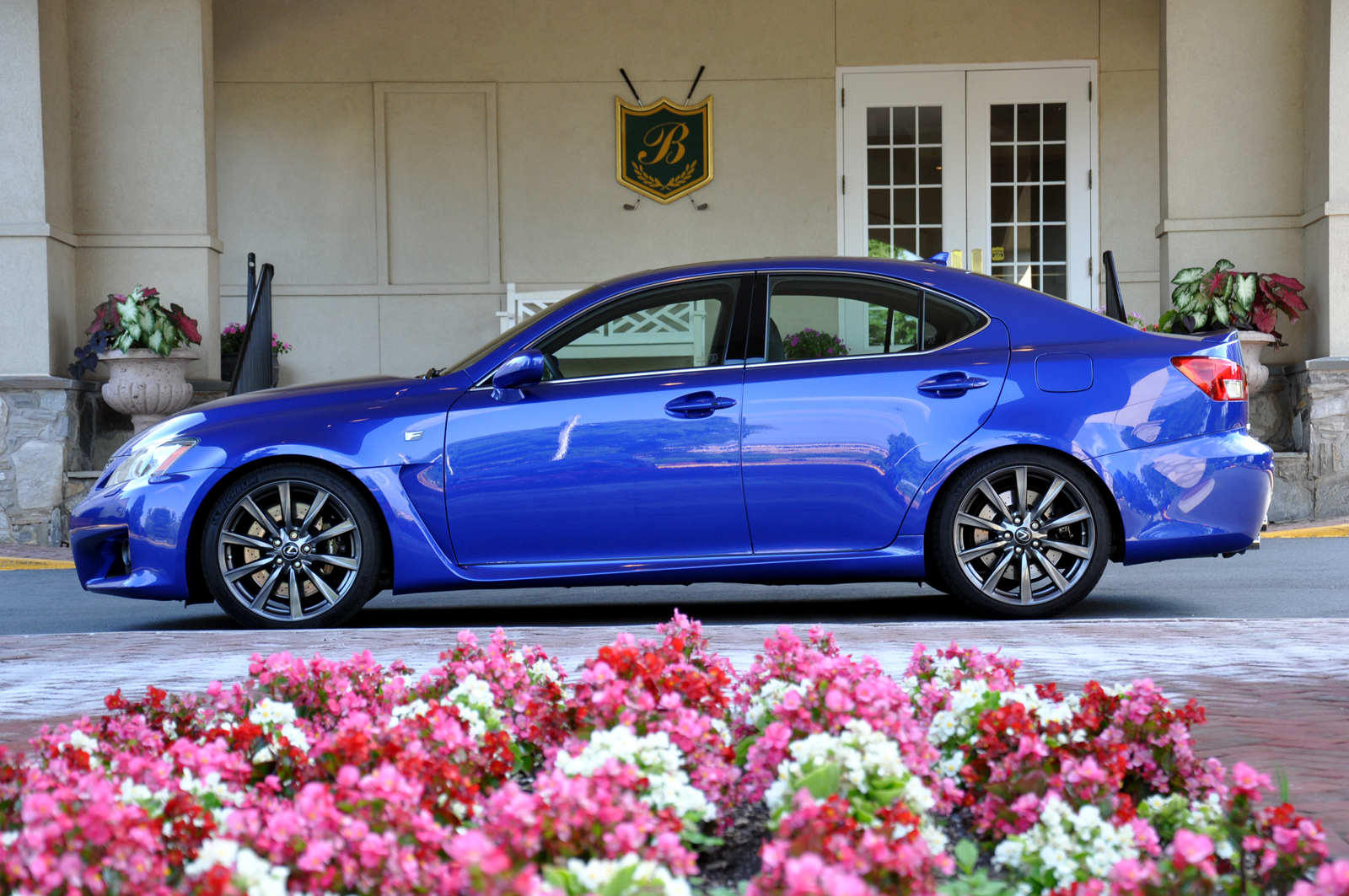 2008 lexus is f 1 4 mile trap speeds 0 60. Black Bedroom Furniture Sets. Home Design Ideas